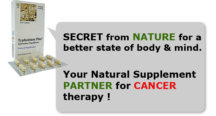Alternative Cancer Treatment